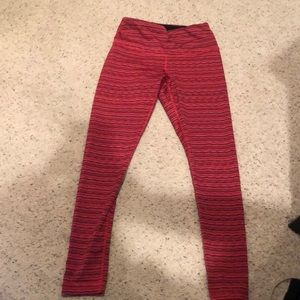 Multi color leggings